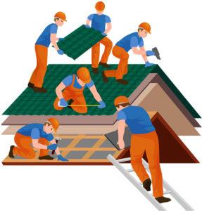 Vanzarea si montarea sistemelor de acoperisuri complete si a ferestrelor de mansarda