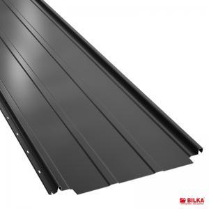 RAL 9005 negru LUCIOS