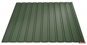 RAL 6020 - Verde
