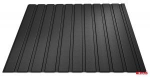 RAL 9005 - Negru