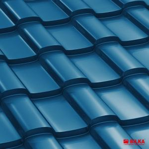 RAL 5010 albastru LUCIOS