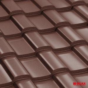 RAL 8017 maro ciocolatiu  MAT