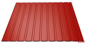 RAL 3000 - Roșu aprins