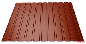 RAL 3009 - Roșu maroniu